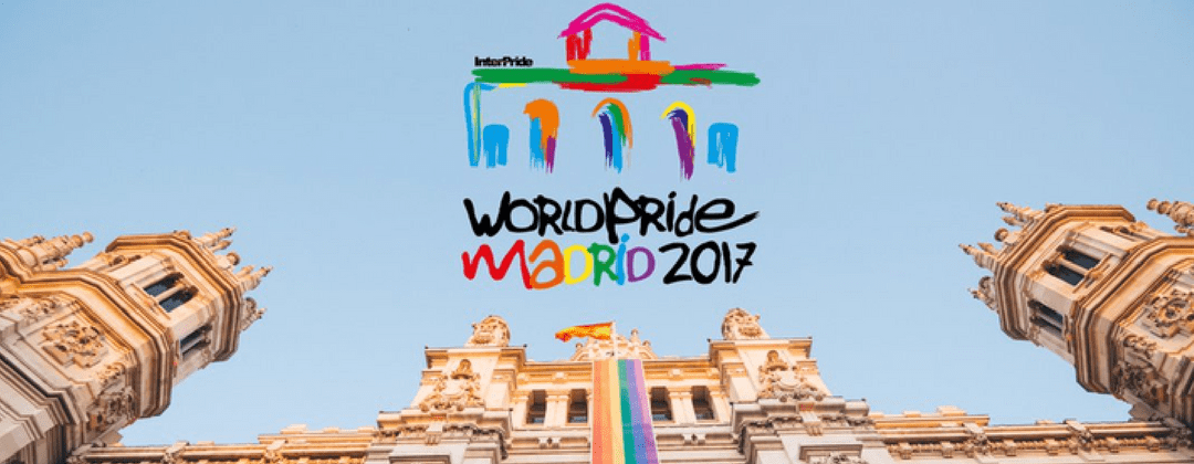 worldpride madrid 2017 programacion orgullo gay