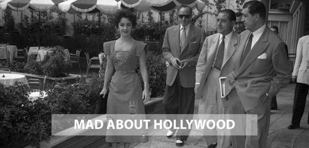 Planes en Madrid en Septiembre - mad about hollywood