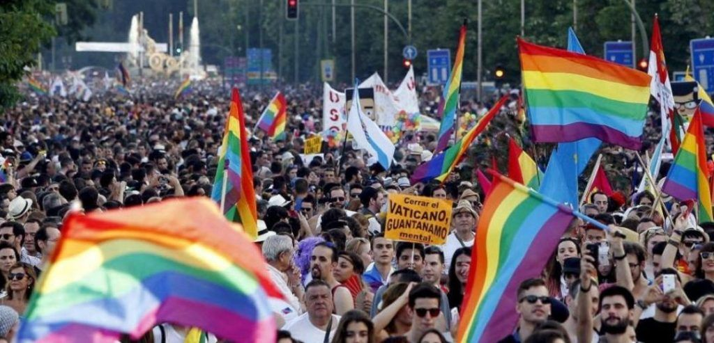 orgullo madrid 2019 madrid go out